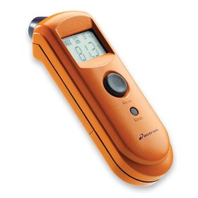 Show details of Actron CP7875 PocketTherm Infrared Thermometer.