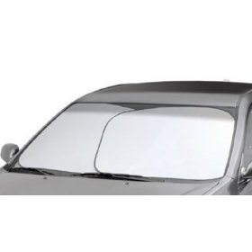 Show details of Basix Magic Jumbo Sunshade (Styles May Vary).