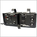 Show details of SM 2000J - 100V TO 120V JAPANESE TO AMERICAN 2000 WATTS STEP UP/DOWN TRANSFORMER.