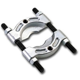 Show details of OTC 1123 Bearing Splitter.