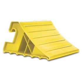 Show details of Camco Manufacturing Inc. 44492 Super Wheel Chock.