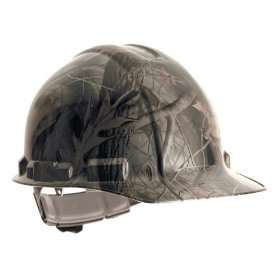Show details of AO Safety 46146 Realtree Pro Hatchet Hard Hat, Camoflauge.