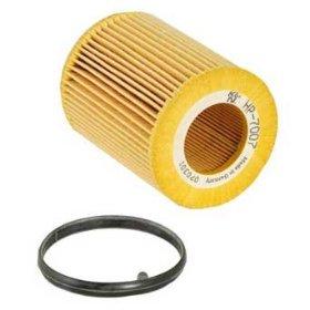 Show details of K&N HP-7007 Oil Filter.