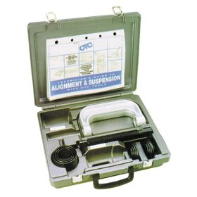 Show details of OTC 7249 Ball Joint Service Tool Set.