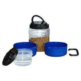 Show details of Heininger Automotive 3050 PortablePet FoodTote.