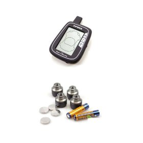 Show details of NIKO Tire Pressure Wireless Monitoring System.