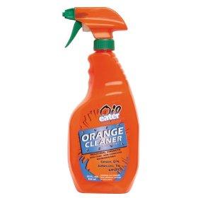 Show details of Oil Eater AOD3211902 Orange Cleaner Degreaser 32oz.