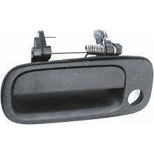 Show details of 92-96 TOYOTA CAMRY FRONT DOOR HANDLE LH (DRIVER SIDE), Outer (1992 92 1993 93 1994 94 1995 95 1996 96) TY3221 6922033020.