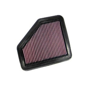 Show details of K&N 33-2311 Replacement Air Filter.