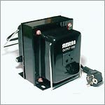Show details of SIMRAN THG 750 2WAY - HEAVY DUTY 750 WATTS CONTINUOUS USE STEP UP/DOWN 110V-220V TRANSFORMER.