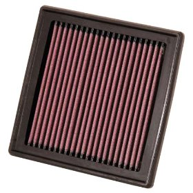 Show details of K&N 33-2399 Panel Air Filter.