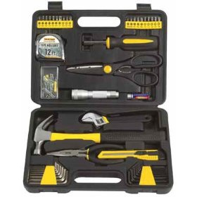 Show details of 46 Piece Combination Tool Kit (56050).