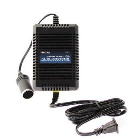 Show details of Travel Mate 6.0 Amp AC/DC Converter.