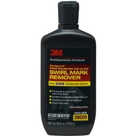 Show details of 3M Perfect-It Swirlmark Remover 39009, 16 oz.