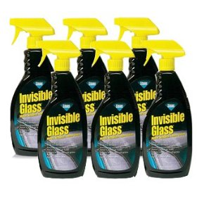 Show details of Stoner Invisible Glass Pump Spray 6 Pack.
