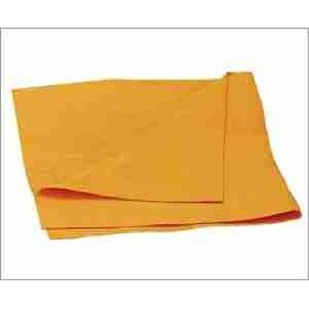 "Show details of Super Chamois ~ Large 20"" X 27"" Super Absorbant Cloth! - 6 Pack."