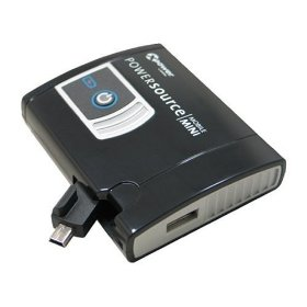 Show details of Xantrex Technologies 852-0251 XPower Mobile Mini Power Source.