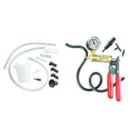 Show details of Actron CP7835 Vacuum Pump/Brake Bleed Kit.