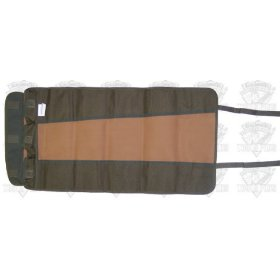 Show details of Bucket Boss Brand 07004 Duckwear Tool Roll.