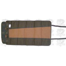 Show details of Bucket Boss Brand 07004 Duckwear Tool Roll.