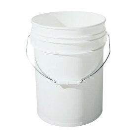 Show details of Bucket Boss 10002 5-Gallon Bucket.