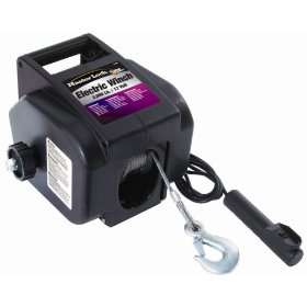 Show details of Master Lock 2953AT 12-Volt DC Portable Winch.