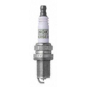 Show details of NGK BKR5EGP G-Power Platinum Spark Plug.