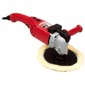 Show details of Milwaukee 5540 11 Amp 7-Inch Polisher.