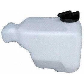Show details of 92-93 TOYOTA CAMRY RADIATOR COOLANT OVERFLOW EXPANSION TANK RESERVOIR, (OVER-FLOW TANK), w/Cap (1992 92 1993 93) T161301 1647074181.