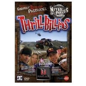 Show details of VAS Entertainment Nitro Circus 5 - Thrillbillies DVD - --/--.