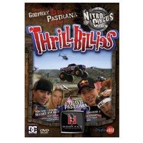 Show details of VAS Entertainment Nitro Circus 5 - Thrillbillies DVD - --/--.