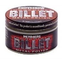 Show details of Mothers 05106 Billet Metal Polish - 4 oz.