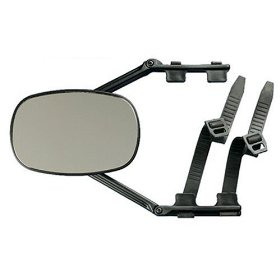 Show details of Valley 53900 Extension Tow Mirror.