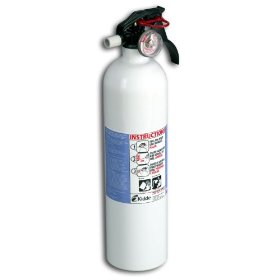 Show details of Kidde FX10K Kitchen Fire Extinguisher, 82CI.