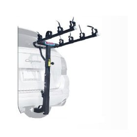 Show details of Allen Deluxe 4-Bike Hitch Mount Rack (2-Inch Receiver).
