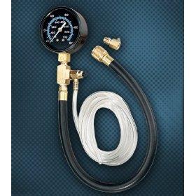 Show details of Fuel Pressure Tester Kit KAL2530.