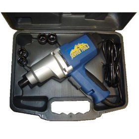 "Show details of Denver Tools 12810 1/2"" Electric Impact Wrench Kit."