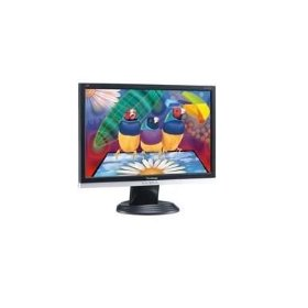 Show details of Viewsonic VA1716w 17-Inch LCD Monitor.