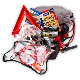 Show details of AAA 77 Piece Warrior Road Assistance Kit.