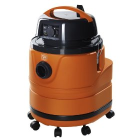 Show details of Fein 9-20-26 Turbo III 15-Gallon Wet/Dry Vacuum with Auto-Start.