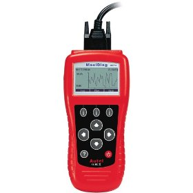 Show details of Autel US703 MaxiDiag Diagnose Scan Tool.