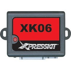 Show details of Bypass Essentials XK06 XPRESSKIT Allows you to use remote start in select 2003-up GM anti-theft systems.