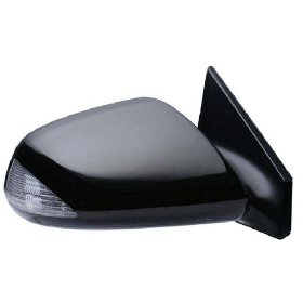 Show details of 05-08 SCION TC (NON-HEATED, W/ SIGNAL) POWER SIDE MIRROR - RH/PASSENGER SIDE ONLY.