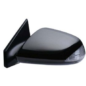 Show details of 05-08 SCION TC (NON-HEATED, W/ SIGNAL) POWER SIDE MIRROR - RH/DRIVER SIDE ONLY.