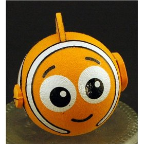 Show details of Disney Pixar Finding Nemo Antenna Ball.