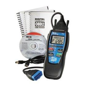 Show details of Equus 3100 Innova CanOBD2 Diagnostic Tool.