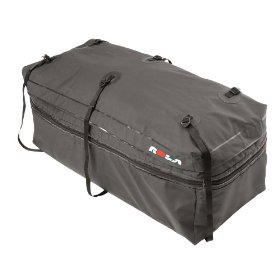 Show details of Rola 59102 Expandable Hitch Tray Cargo Bag - 9.5-11.5 Cubic Feet.