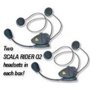 Show details of Scala Rider CARDO Q2 (2 Sets) Multiset.