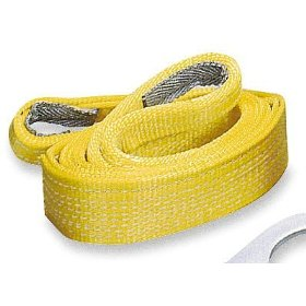 Show details of Warn 25322 Tree Trunk Protector Strap - 2-in x 8-ft.