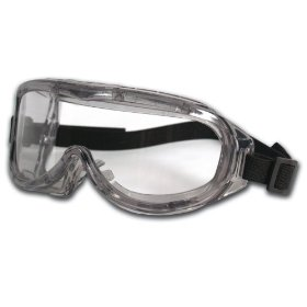 Show details of AO Safety 91264 Professional Chemical Splash Goggle.